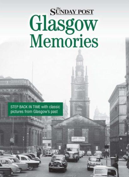 Glasgow Memories.