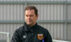 Ross Jack is hoping Rothes can progress in the North of Scotland Cup