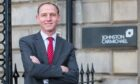 Johnston Carmichael chief executive Andrew Walker said supporting the next generation of professional advisers 'is right at the heart of our firm'.