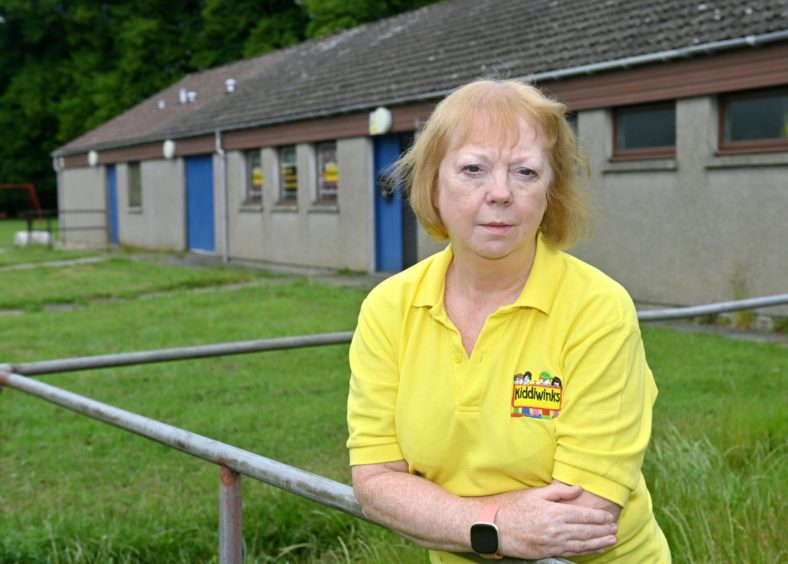 Carolyn Harper has launched a petition against the increase.