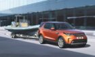Towing has become more popular with the post lockdown boost in caravan sales.