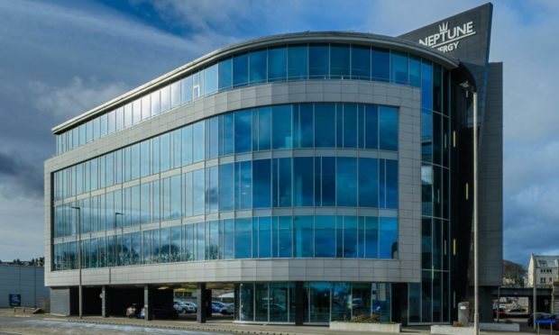 The sale of Neptune Energy's Aberdeen headquarters in May was the biggest investment deal in the city since the pandemic began.