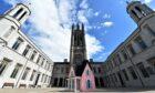 In past years Look Again festival has transformed Aberdeen