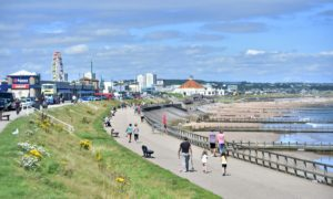 The Met Office says 2020 was among the hottest, sunniest and wettest on record. Photo: Scott Baxter/DCT Media