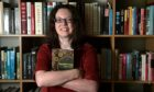Russian historian and university lecturer Katy Turton has released her debut novel based on the 1905 Russian Revolution.