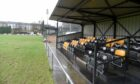 Fort William won't be playing at Claggan Park this season.