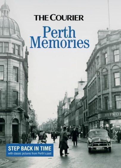 Perth Memories.