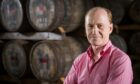 Simon Erlanger, managing director of Isle of Harris Gin. Submitted