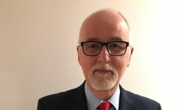 Western Isles Council leader Roddie MacKay is keen to invest in housing that will offer young families a route onto the housing ladder.