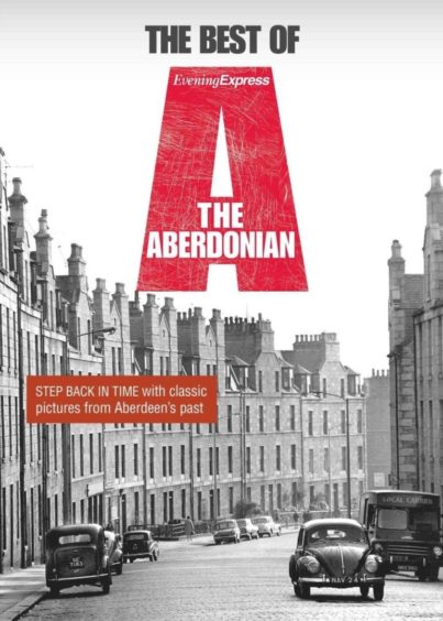 The Best of the Aberdonian.