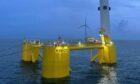 Kincardine Wind Farm