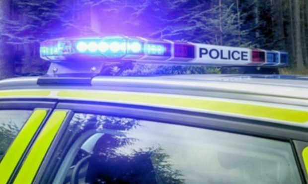 Police are appealing for witnesses after the damage caused on Sunday.