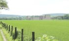 An impression of the proposed plant in Rothes.