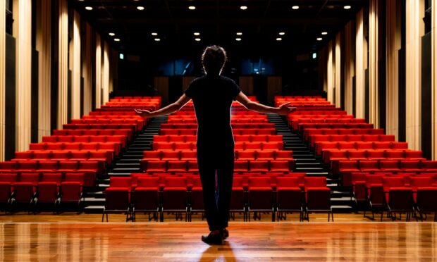 Theatre became more inclusive and accessible during lockdown for many people