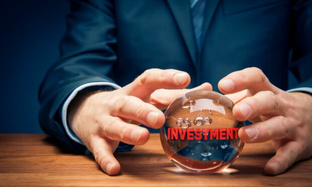 Crystal ball-gazing for investment purposes is fraught with risk but are some future market trends predictable?