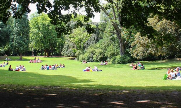 We all appreciate our outdoor green spaces during the worst of the pandemic