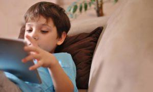 Children's online safety expert tips