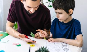 Support services for autistic children are stretched