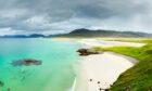 Want white sandy beaches? Scotland's got them in spades