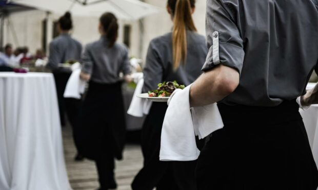 Hospitality jobs are often filled by young people who don't feel they can speak up about mistreatment at work