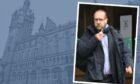 Craig Scott appeared at Aberdeen Sheriff Court.