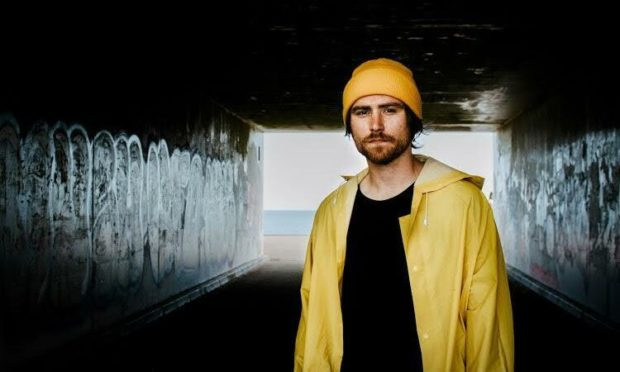 Singer songwriter Craig John Davidson is set to release a new single