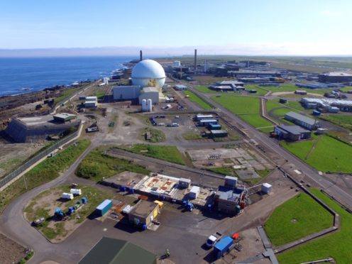 Work to decontaminate the nuclear submarine test base Vulcan  has been delayed by three years
