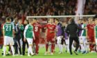 Aberdeen are through to the play-off round of the Europa Conference League.