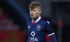 Adam MacKinnon has joined Brora Rangers on loan from Ross County