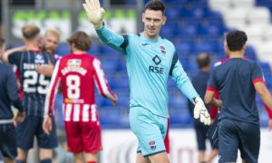 Ross County fan view: New formation could help tackle defensive frailties