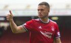 Christian Ramirez has made an impressive start for Aberdeen.