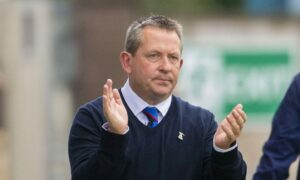 Cup defeats taught Caley Thistle lessons for Championship openers, says Billy Dodds
