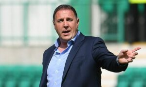 Ross County boss Malky Mackay highlights benefits of video analysis after Hibs loss