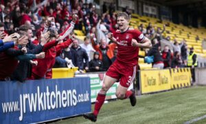 Fan view: Squad rotation a difficult art at Aberdeen, but encouraging to see them win at Livi after not starting best 11
