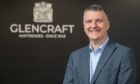 Donald MacKay has been appointed managing director of Glencraft