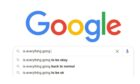 You may be surprised by how often people Google 'will everything be OK?'