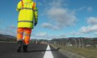 Bear Scotland will carry out resurfacing works on the A83