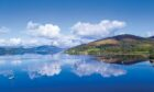 Birlinn Brae sit on the shores of Loch Fyne and offers the best of country living with the conveniences of modern life.