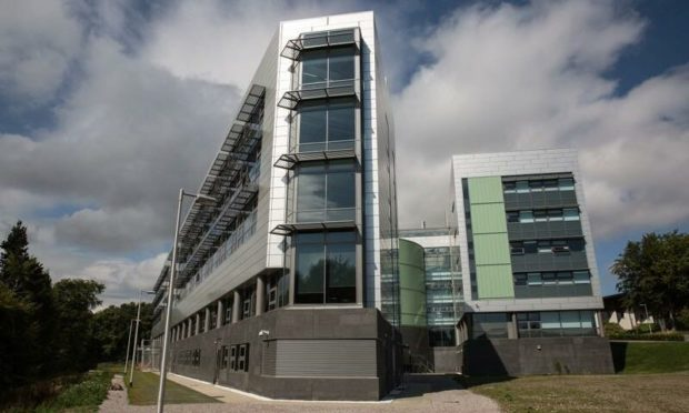 The Scott Sutherland School of Architecture