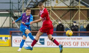 Fan view: Given time to gel, Caley Thistle could be real Championship challengers this term