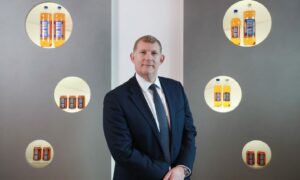 """AG Barr chief executive Roger White: """"We are pleased with the performance of the business in the year so far."""""""