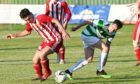 Buckie Thistle and Formartine United are ready to battle for a place in the quarter-final of the Evening Express Aberdeenshire Cup