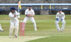 Gordonians captain Mayank Bhandari was pleased with his side's display.