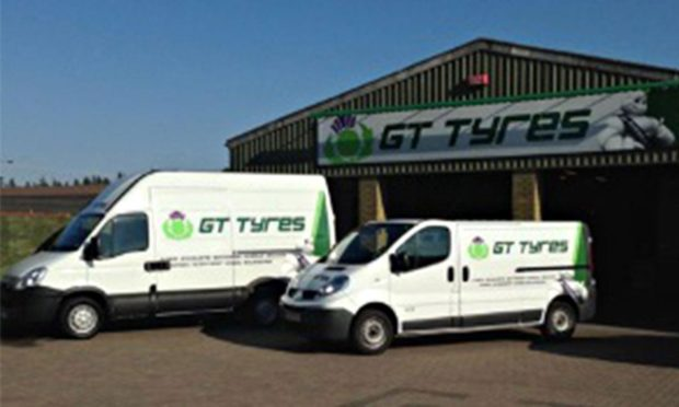 GT Tyres is under new ownership