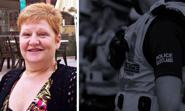 Helen Campbell had been missing since Thursday, July 29.