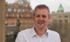 James Kergon, senior partner in Scotland for KPMG.