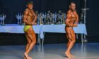 The Granite City Classic is the first bodybuilder show to go ahead in Aberdeen for several years