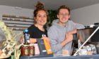 Lara Bishop and Jonny Chirnside of Foodstory.