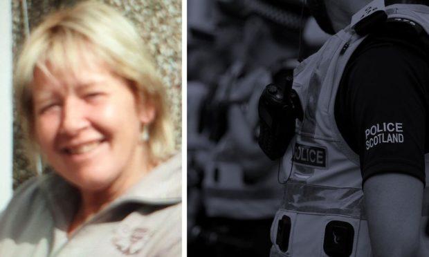 Missing woman Cassandra MacDonald