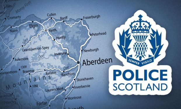 New figures show there's been a rise in recorded crimes in the north-east.